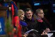 Graduate Commencement (Photo by Gonzaga University)