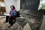 Joyce Jones makes one last trip to her long-abandoned home on the south side. Several years earlier Joyce was forced to abandon her home. Thousands of people in Youngstown have gone through similar experiences.