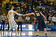 NCAA MBKB: Williams vs. Augustana  (03-17-17