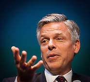 Jon huntsman Dartmouth 7/26/2011