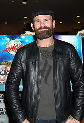 """Kit Cope arriving for the One Step Closer """"All In For CP"""" celebrity charity poker event held at Ballys Poker Room, Ballys Hotel & Casino, Las Vegas, December 9, 2018"""