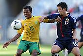 3 June 3-4 Playoff: South Africa v Japan