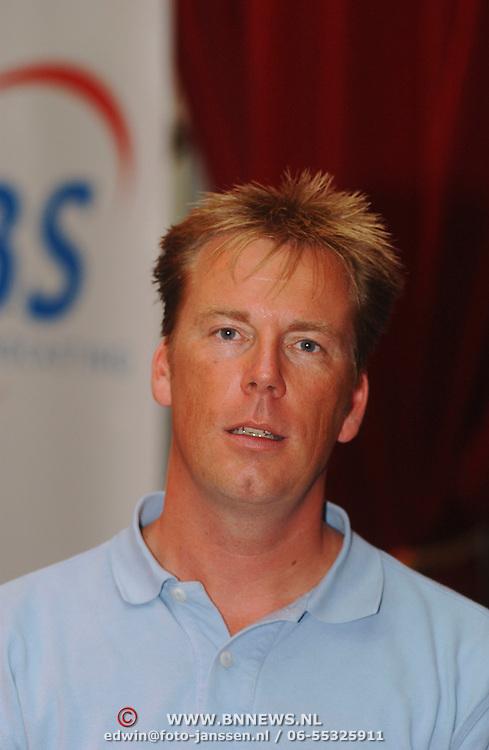 Perspresentatie SBS Amsterdam, Edward van Cuilenborg