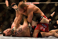 March 3, 2007: UFC 68 - The Uprising