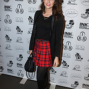 NLD/Amsterdam/20131118 - Inloop Launch Juwelry by LouLou,