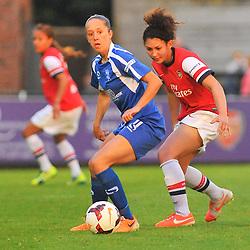 Arsenal v Birmingham | Womens Super League | 21 May 2014