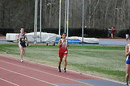 Lafayette's at the Ole Miss High School Invitational Track Meet in Oxford, Miss. on Friday, March 21, 2014.