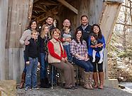 Buck Family