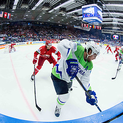 20150502: CZE, Ice Hockey - 2015 IIHF Ice Hockey World Championship, Day 2