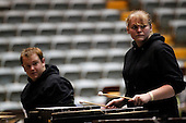 East Central HS Percussion - Championships