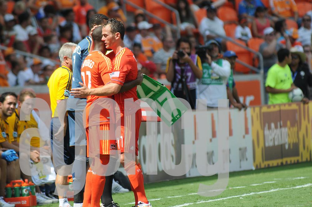 Houston Dynamo Soccer