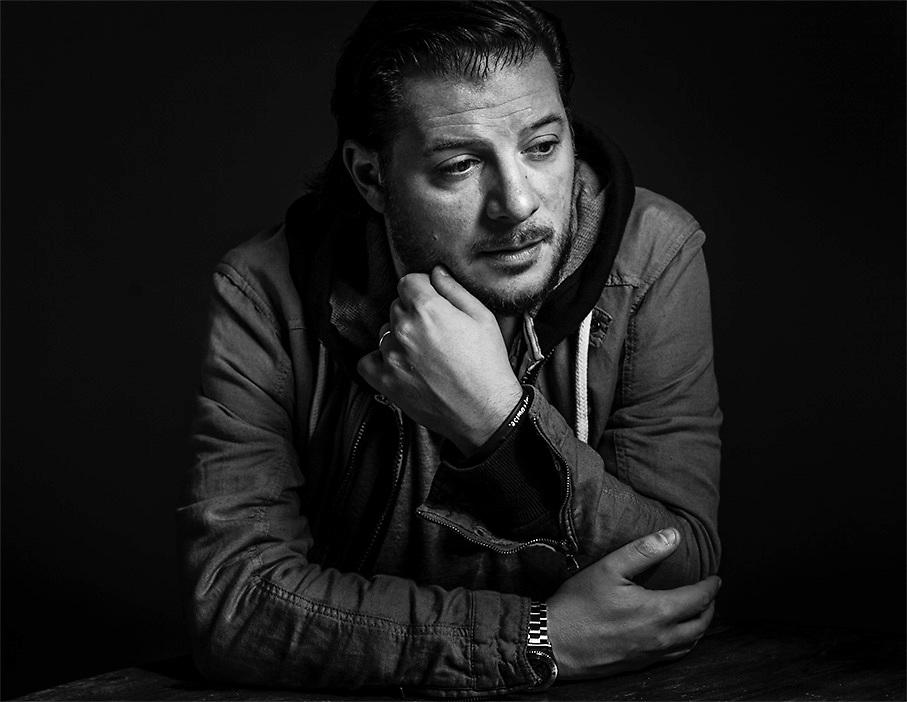 Andrei Cretulescu, réalisateur, sénariste, producteur, FIFAM, 2016