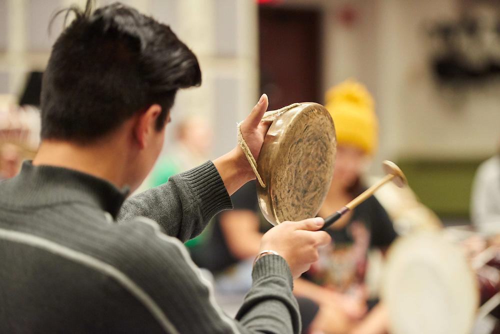 -UWL UW-L UW-La Crosse University of Wisconsin-La Crosse; Band; Candid; Center for the ArtsCFA; day; Diversity; Group; Icon; Inside; November; Student students