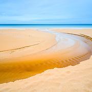 Scotstown beach, Aberdeenshire