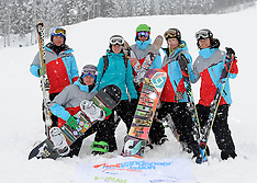 20110120 AUT: Wintersportkamp BvdGF, Flachau