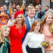20180427 Koningsdag 2018 Groningen