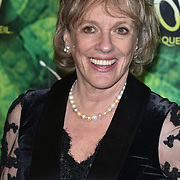 London, England, UK. 10th January 2018. Esther Rantzen arrives at Cirque du Soleil OVO - UK premiere at Royal Albert Hall.