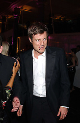 ZAC GOLDSMITH at the Conservative Party's Black & White Ball held at Old Billingsgate, 16 Lower Thames Street, London EC3 on 8th February 2006.<br />