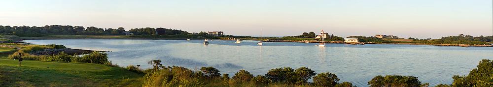East Harbor, Fishers Island NY