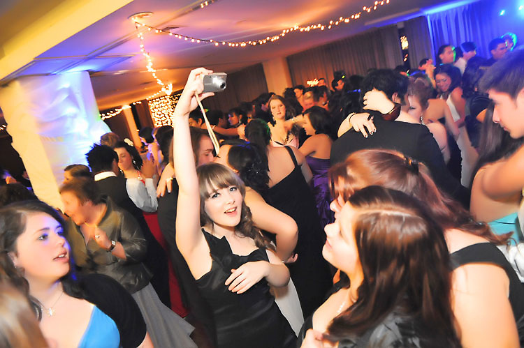 White Door Event Photography   Auckland Girls Grammar School Ball.