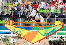 Impressionen Olympische Spiele Rio de Janeiro 2016