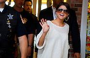 Selena Gomez promotes Monte Carlo - Chicago