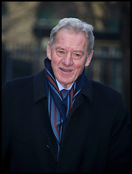 Milan Mandaric arrives at Southwark Crown Court. Harry Redknapp, the manager of Tottenham Hotspur football club, arrives at Southwark Crown Court on February 7, 2012 in London, England. Football manager Harry Redknapp and former Portsmouth FC chairman Milan Mandaric face charges of tax evasion between 2002 and 2004 when Mr Redknapp served as manager of Portsmouth FC. Photo by i-Images