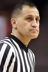 Toby Martinez referee photos