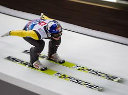 05.01.2013, Paul Ausserleitner Schanze, Bischofshofen, AUT, FIS Ski Sprung Weltcup, 61. Vierschanzentournee, Qualifikation, im Bild Thomas Morgenstern (AUT) // Thomas Morgenstern of Austria during Qualification of 61th Four Hills Tournament of FIS Ski Jumping World Cup at the Paul Ausserleitner Schanze, Bischofshofen, Austria on 2013/01/05. EXPA Pictures © 2012, PhotoCredit: EXPA/ Juergen Feichter