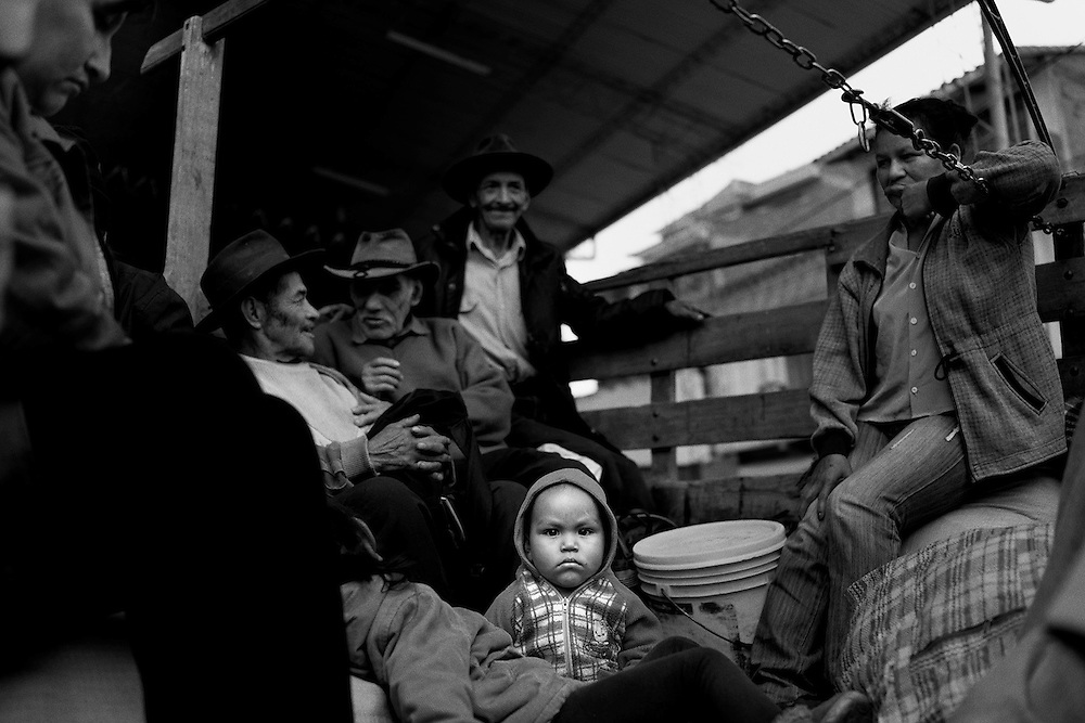 7/16: Street / Children of Bolivia is a personal photo essay about the living conditions of the children of the indigenous people of Bolivia in the light of poverty and adoption. Work in progress, longterm project.