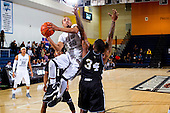 LIU Men's Basketball v. Bryant 2016.02.27