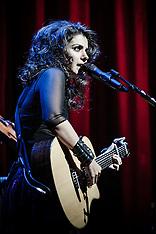 Katie Melua concert, Birmingham