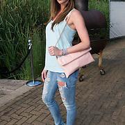 NLD/Amsterdam/20130712 - AFW2013 Zomer editie, modeshow Spijkers & Spijkers, Sylvia Geersen