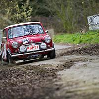 Car 3 Peter Horsburgh Anthony Preston Morris Mini Cooper S_gallery