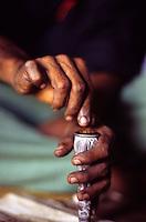 INDIA - TAMIL NADU 1994