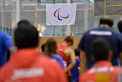 06/08/2017; Closing Ceremony at 2017 World Para Athletics Junior Championships, Nottwil, Switzerland