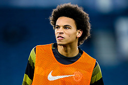 Leroy Sane of Manchester City - Mandatory by-line: Robbie Stephenson/JMP - 06/02/2019 - FOOTBALL - Goodison Park - Liverpool, England - Everton v Manchester City - Premier League