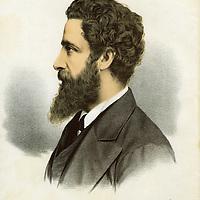 BULWER-LYTTON, Edward Robert