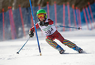 Piche SL 1st run U14 girls boys 17Mar13
