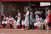 20140509 Loyola at Illinois State softball - MVC Tournament