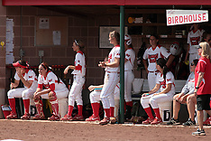 20140509 Loyola at Illinois State softball - MVC Tournament