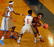 Edwardsville HS vs East St. Louis HS boys' basketball