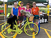 Cycle Adirondacks Rider Arrivals 2015