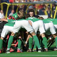 W10 Ireland v Belgium