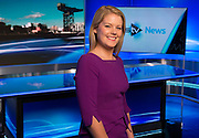 05.06.14. STV News Presenters/ Key Personnel<br /> &nbsp;<br /> For further information, please contact the STV press office:<br /> &nbsp;<br /> Anna Hendry<br /> 0141 300 3830 / 07921 494 654<br /> anna.hendry@stv.tv&nbsp;<br /> &nbsp;<br /> Eleanor Marshall<br /> 0141 300 3670 / 07803 970 143<br /> eleanor.marshall@stv.tv<br /> &nbsp;<br /> &nbsp;<br /> <br /> This Caption and credit details must remain attached to file at all times<br />                        &copy; Graeme Hunter Pictures,<br />   &quot; Sunnybank Cottages &quot; 117 Waterside Rd, Carmunnock,<br />                         Glasgow. U.K.  G76 9DU. <br />  Tel.01416444564 m.07811946280 fax.01416444937<br />                 email - &quot;graemehunter@mac.com&quot;