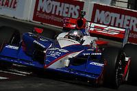 Marco Andretti, Long Beach, Indy Car Series