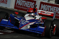 Marco Andretti, Long Beach, Indy Car Series
