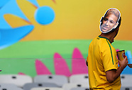 AMA SEMI-FINAL Brazil 1 Germany 7