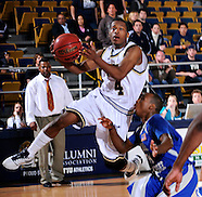 FIU Men's Basketball (Feb 25 2010)