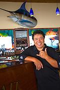 Sam Choy's Kai Lanai, Kailua -Kona, Island of Hawaii